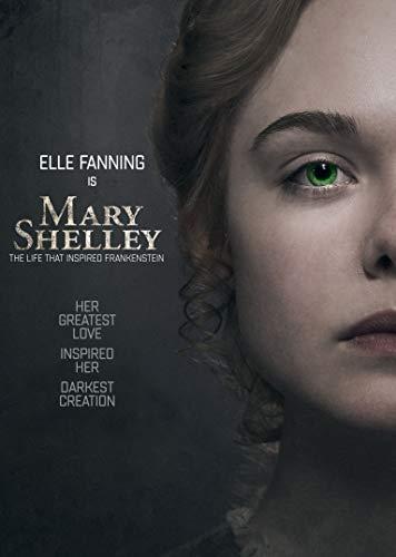 Mary Shelley DVD