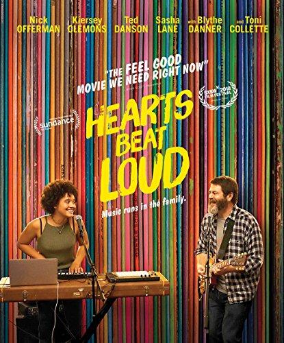 Hearts Beat Loud [Blu-ray] DVD