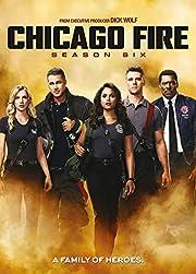Chicago Fire: Season Six – tekijä: Jesse…
