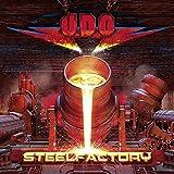 Steelfactory (2018)