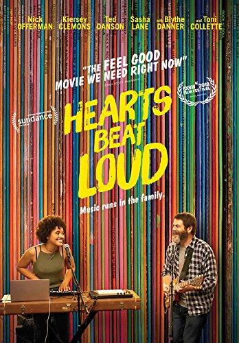 Hearts Beat Loud DVD