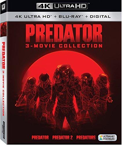 Predator 1-3