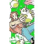 天地創造デザイン部 iPhoneSE/5s/5c/5(640×1136)壁紙 海原(うなばら)