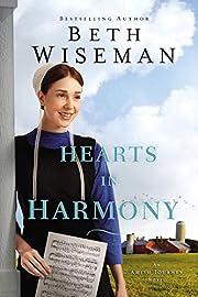 Hearts in Harmony (An Amish Journey Novel…