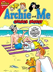 Archie and Me Comics Digest #9 por Dan…