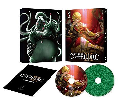 オーバーロードIII 2 [DVD]
