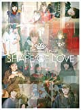 """BiSH Documentary Movie """"SHAPE OF LOVE"""""""