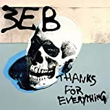 Thanks For Everything [EP] (2018)