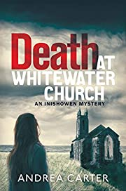Death at Whitewater Church (An Inishowen…