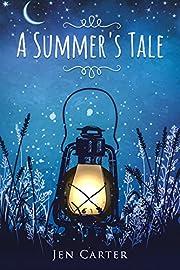 A Summer's Tale av Jen Carter