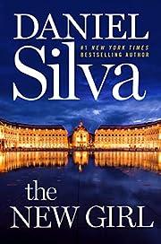 The New Girl: A Novel (Gabriel Allon Book…