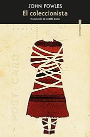 El coleccionista (Spanish Edition) por John…