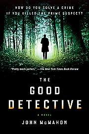 The Good Detective (A P.T. Marsh Novel Book…