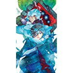 ヴァニタスの手記 iPhone8,7,6 Plus 壁紙(1242×2208) ノエ,ヴァニタス