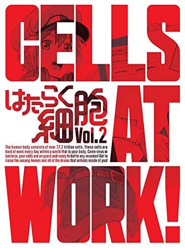 はたらく細胞 2(完全生産限定版) [Blu-ray]