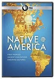 Native America DVD by n/a