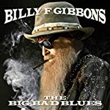 The Big Bad Blues (2018)