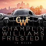 CWF (Champlin / Williams / Friestedt) (2015)