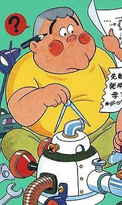 ズッコケ三人組の人気壁紙画像 モーちゃん