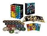 ハリー・ポッター コンプリート 8-Film BOX バック・トゥ・ホグワーツ仕様 ブルーレイ (初回限定生産/24枚組) [Blu-ray]