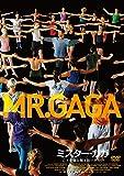 ミスター・ガガ-心と身体を解き放つダンス