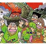 ズッコケ三人組 QHD(1080×960) ハカセ,モーちゃん,ハチベエ