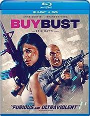 BuyBust [Blu-ray DVD] – tekijä: Erik…