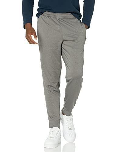 Essentials Mens Performance Track Stretch Jogger Pant