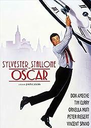 Oscar av Sylvester Stallone