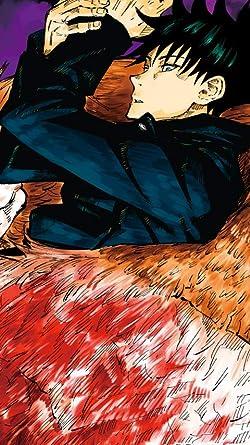 呪術廻戦の人気壁紙画像 伏黒 恵(ふしぐろ めぐみ)