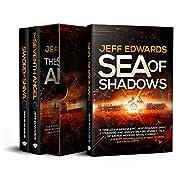 Jeff Edwards Military Thriller 3-Book Box…