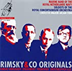 Rimsky&Co Originals by Marine Band of the…