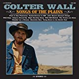 Songs Of The Plains (2018)