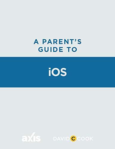 Parent's Guide Sale (David C  Cook) | Gospel eBooks