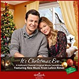 It's Christmas, Eve [Soundtrack] (2018)