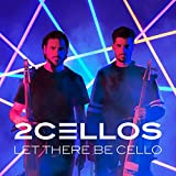 Let There Be Cello (2018)