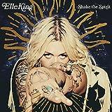 Shake The Spirit (2018)