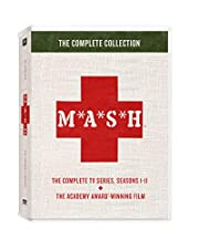 M*a*s*h: The Complete Collection –…