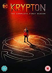 Krypton: Season 1 [DVD] [2018] por Cameron…