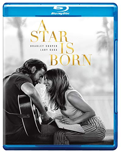 Star Is Born, A Blu-ray