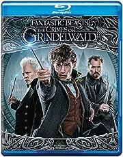 Fantastic Beasts: The Crimes of Grindelwald…