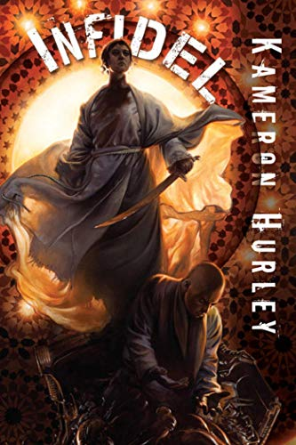Infidel (Bel Dame Apocrypha Book 2) by Kameron Hurley