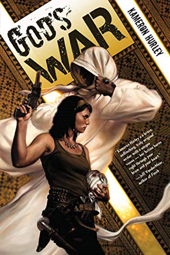 God's War (Bel Dame Apocrypha Book 1) by Kameron Hurley