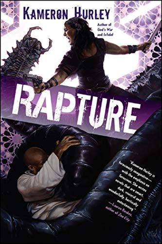 Rapture (Bel Dame Apocrypha) by Kameron Hurley