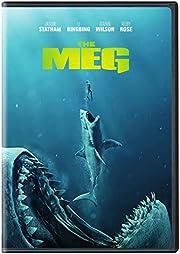 Meg, The: Special Edition (DVD) de Gerald R.…