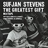 The Greatest Gift Mixtape - Outtakes, Remixes & Demos From Carrie & Lowell (2017)