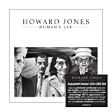 Human's Lib (Expanded Deluxe 2CD+DVD Set) / Howard Jones