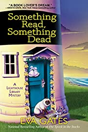 Something Read Something Dead: A Lighthouse…