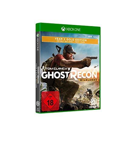 Tom Clancy's Ghost Recon Wildlands - Year 2 Gold Edition