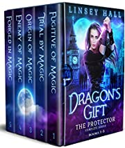Dragon's Gift: The Protector Complete…